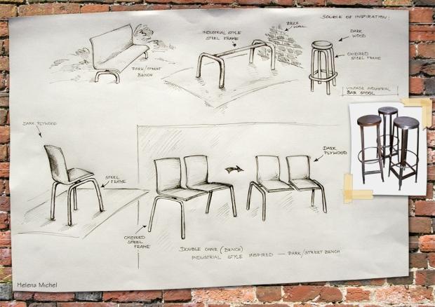 projektowanie mebli gdansk