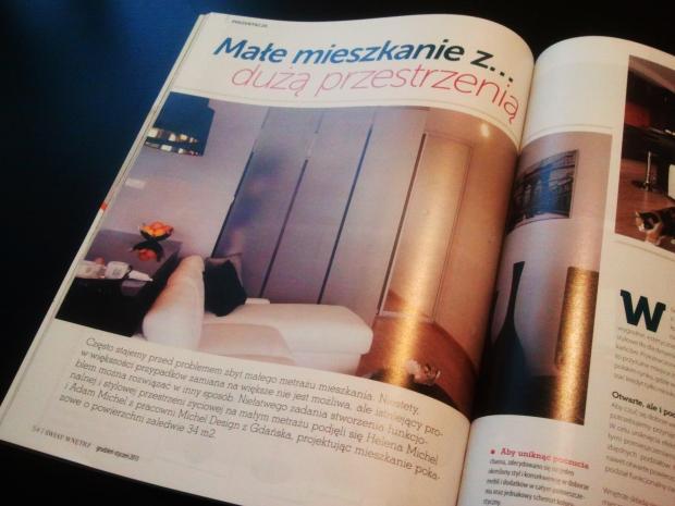 Swiat Wnetrz Michel Design