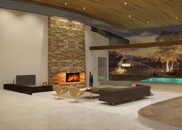 living room brisbane australia