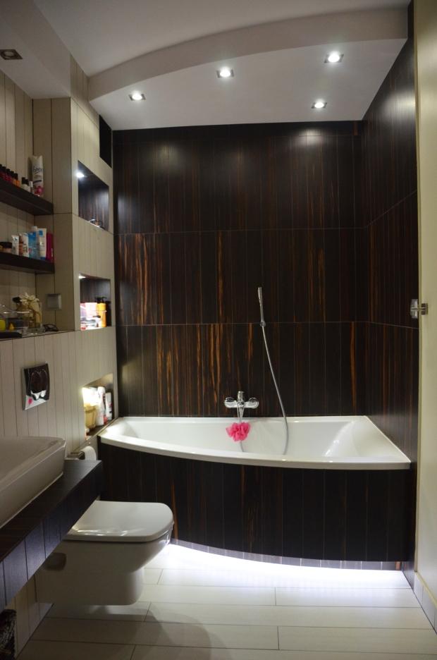 projekt łazienki Michel Design